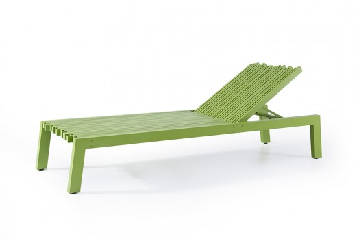 Manhattan Sun Lounger
